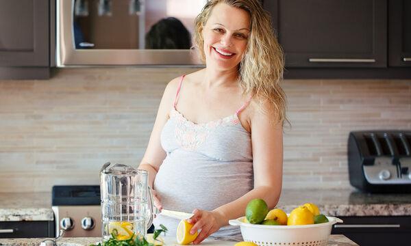 Χυμός λεμονιού: Οφέλη και τι να προσέξετε κατά τη διάρκεια της εγκυμοσύνης