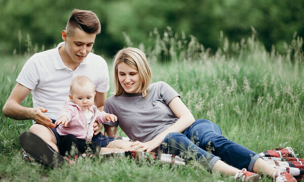 Τι πρέπει να ξέρουν οι νέες μαμάδες για τους νέους μπαμπάδες