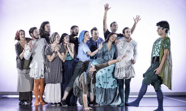 «Ο πρίγκιπας και ο φτωχός»: Το έργο του Μαρκ Τουαίην από το Εθνικό Θέατρο για όλη την οικογένεια