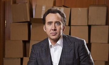 Nicolas Cage: Είδαμε το σπίτι του στο Σαν Φρανσίσκο και μείναμε με το στόμα ανοιχτό! (pics)