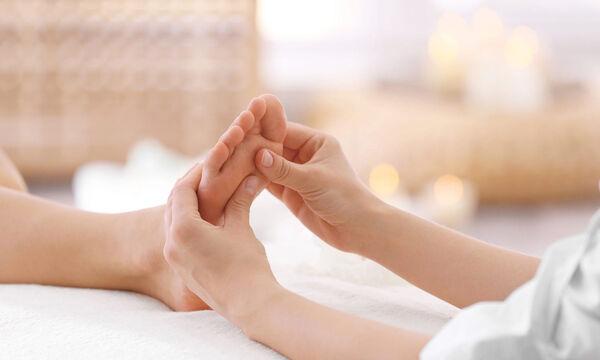 Οι ολιστικές θεραπείες που με βοήθησαν να βρω την ισορροπία μου στη μητρότητα