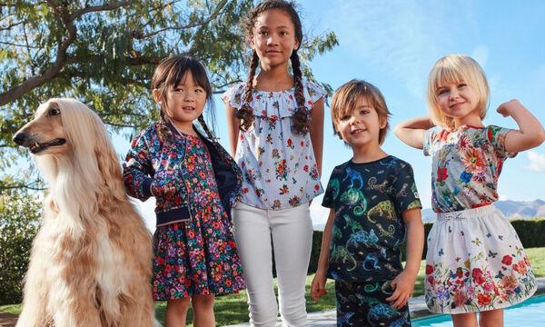 Παιδική ντουλάπα: Έτσι θα κάνεις τις πιο παραμυθένιες και έξυπνες αγορές της σεζόν