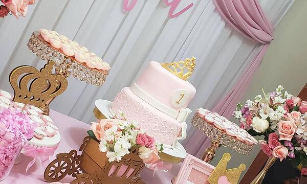 Πριγκιπικό πάρτι για κορίτσια: Ιδέες που δεν έχετε δει ποτέ ξανά (pics)