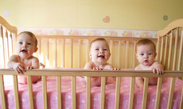 Πότε γεννιούνται τα λιγότερα παιδιά;