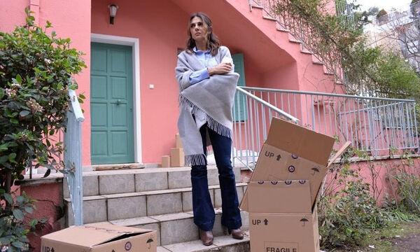 Μαρία Λεκάκη: Το υπέροχο σαλόνι της & ο μαγευτικός προορισμός που επιλέγει για να ξεκουραστεί (pics)