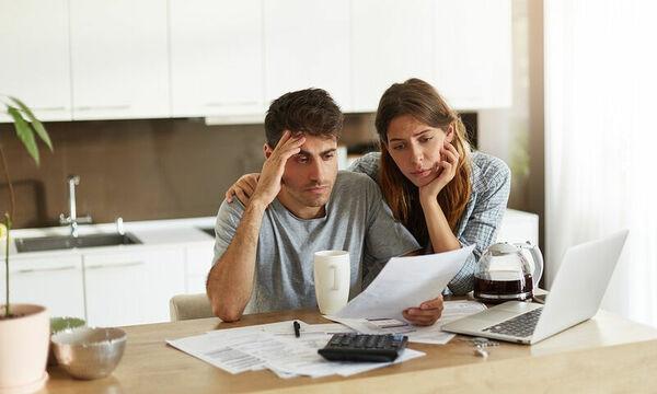 Πώς θα μειώσετε το άγχος για τα οικονομικά προβλήματα