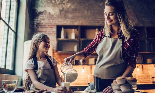 Ταχίνι στην εγκυμοσύνη: Επιτρέπεται και σε τι ποσότητα;
