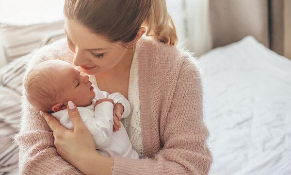 Τι να κάνετε την πρώτη εβδομάδα στο σπίτι με το νεογέννητο