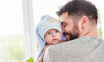 Πώς η ηλικία του πατέρα επηρεάζει την υγεία του παιδιού