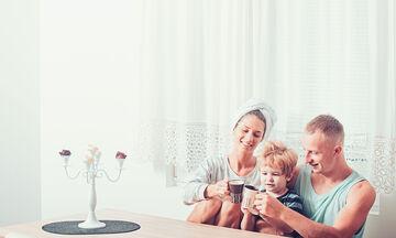 Μαθήματα Ζωής: Ο «τέλειος» γονιός υπάρχει ή όχι; (vid)