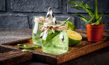 Πώς θα φτιάξετε χυμό αλόης στο σπίτι (vid)