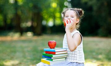 Πώς προετοιμάζουμε ένα παιδί για την Α' Δημοτικού;