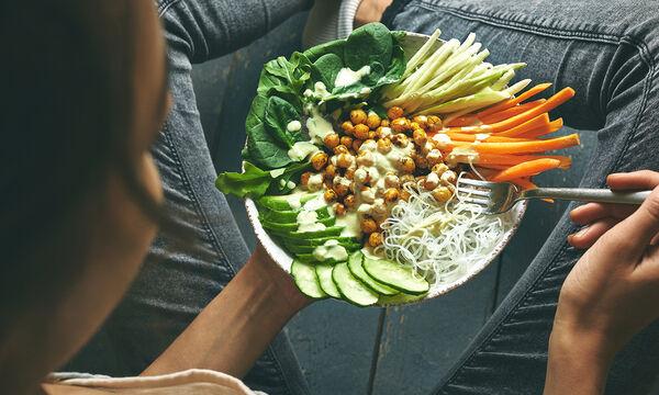 Αυτές τις τροφές μπορείτε να τρώτε σε απεριόριστες ποσότητες (pics+vid)