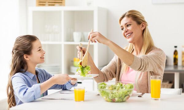 Διατροφή εφήβων: Οι καλύτερες πηγές σιδήρου (pics)