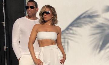 Jennifer Lopez - Alex Rodriguez: Δείτε το πιο διάσημο και στιλάτο ζευγάρι μέσα από φωτο (pics)