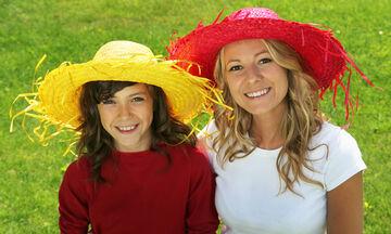 Διασκεδαστικές δραστηριότητες που θα ενισχύσουν τη σχέση με την έφηβη κόρη σας