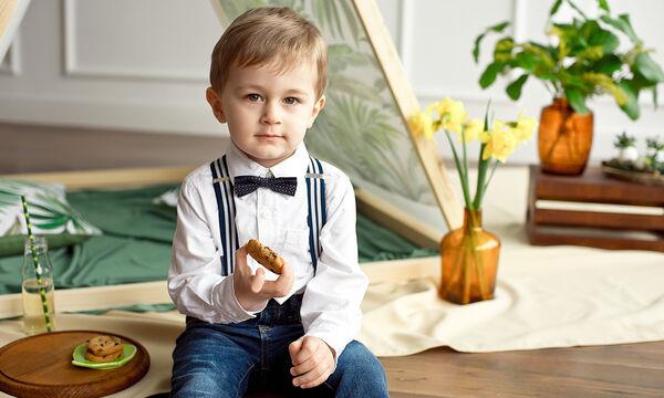 Παιδική νηστεία: Από ποια ηλικία μπορεί να νηστεύει ένα παιδί;