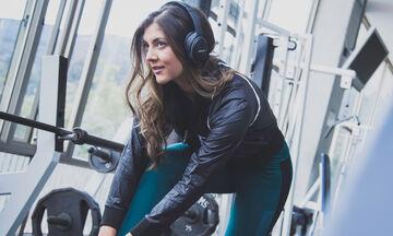 Βαριέσαι εύκολα τη γυμναστική; Αυτό το πρόγραμμα είναι για σένα