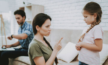 Πέντε λάθη που κάνουν οι χωρισμένοι γονείς στο μεγάλωμα των παιδιών τους