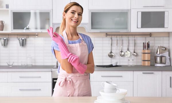 Διάλειμμα για διαφημίσεις: Πώς να εκμεταλλευτείτε τον χρόνο για να καθαρίσετε το σπίτι σας