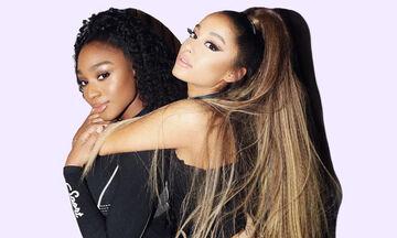 Beauty Trend Alert! Δες πώς θα κάνεις μόνη σου το εντυπωσιακό ponytail της Ariana Grande