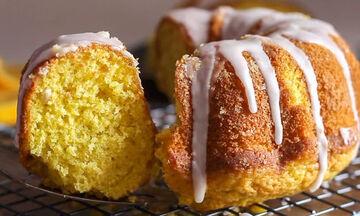 Κέικ πορτοκαλιού με λάδι: Γρήγορη, θρεπτική και νόστιμη συνταγή