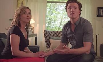 Αστείο βίντεο που δείχνει γιατί δεν μπορείς να κάνεις σοβαρή συζήτηση με τα παιδιά στο σπίτι