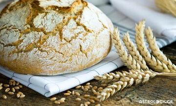 Μήπως είδες στο όνειρό σου ψωμί;