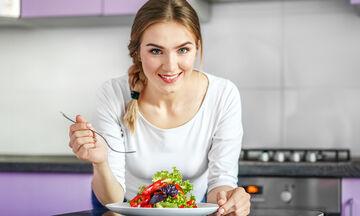Εύκολη δίαιτα: Χάστε 7 κιλά σε μία εβδομάδα