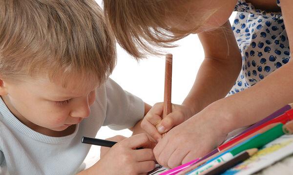 Πολύχρωμες χαλκομανίες που θα ξετρελάνουν τα παιδιά