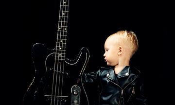 Πώς η μουσική μπορεί να επηρεάσει τη διάθεση των παιδιών
