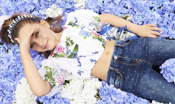 Παιδικό ρούχο με άποψη: Ιδέες για Πασχαλινό εκλεπτυσμένο στυλ!