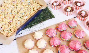 Συνταγές: 6 εύκολα γλυκά κεράσματα της τελευταίας στιγμής (pics)