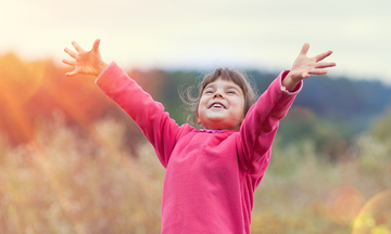 Βιταμίνη D: Το απαραίτητο «στήριγμα» για το μεγάλωμα των παιδιών