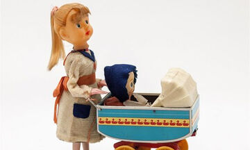 Πάσχα στο Μουσείο Παιχνιδιών: Τα παιδιά γνωρίζουν τον «κόσμο» των παιχνιδιών