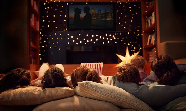 Επτά μαθήματα που μπορούν να διδαχθούν τα παιδιά (& εσείς) βλέποντας ταινίες Disney το Πάσχα (pics)