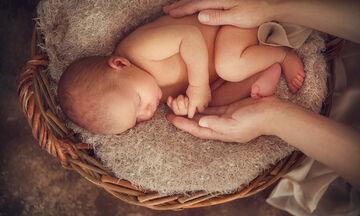 Ποια είναι τα συνηθέστερα σημάδια στα νεογέννητα από τη γέννα