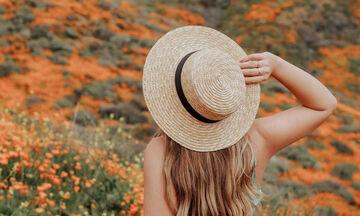 Βρήκαμε τις καλύτερες πόζες για να βγάλεις τις πιο cool ανοιξιάτικες φωτογραφίες για το Instagram