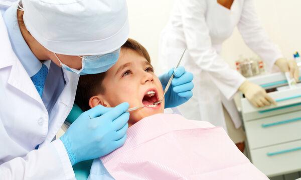 Ο φόβος των παιδιών για τον οδοντίατρο και πώς να τον διαχειριστείτε