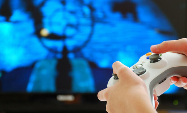 Τα video games δεν είναι επιβλαβή για την κοινωνική ανάπτυξη των αγοριών - Τι ισχύει για τα κορίτσια