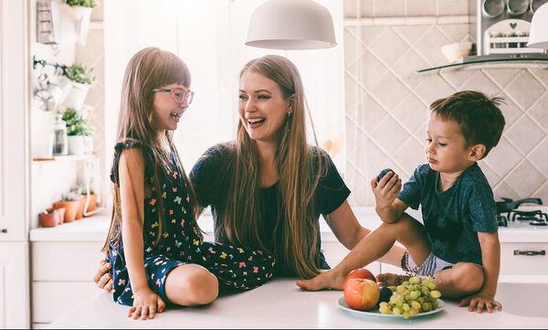Γιατί δεν πρέπει να συγκρίνετε τα παιδιά σας