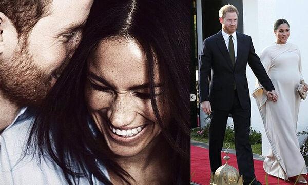 Ό,τι πιο γλυκό έχει πει μέχρι σήμερα ο πρίγκιπας Harry για το μωρό που περιμένει (pics)