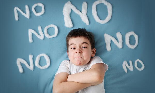 Εναντιωματική Προκλητική Διαταραχή: Τι συμβαίνει όταν το παιδί θυμώνει και δεν σας ακούει