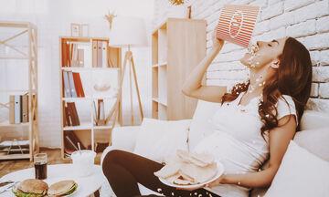 Επηρεάζει η παχυσαρκία τη γονιμότητα της γυναίκας; (vid)