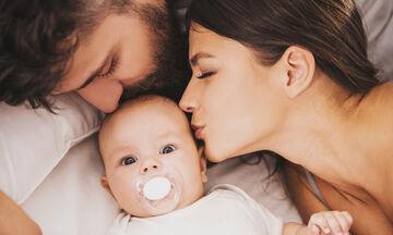 Οι αλλαγές που συμβαίνουν στη ζωή μας όταν γινόμαστε γονείς