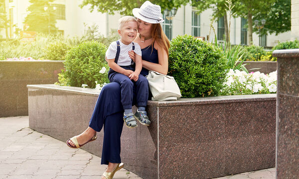 Εννέα πράγματα που το μικρό σας θέλει να ακούει από εσάς