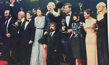 Αυτοί είναι οι πρωταγωνιστές του Game Of Thrones και οι πραγματικοί σύντροφοί τους στη ζωή (pics)