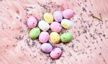 Πώς να βράσεις τα αβγά χωρίς να σπάσουν
