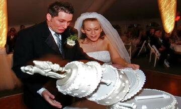 Αυτές είναι σίγουρα οι πιο αστείες και διασκεδαστικές στιγμές από γάμους (vid)