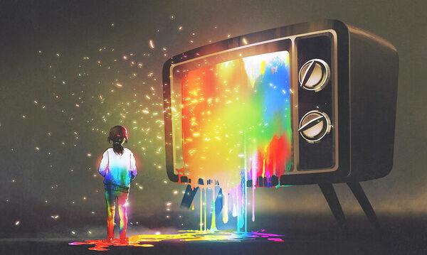 ΠΟΥ: Νέα ασφαλή όρια έκθεσης σε οθόνες για παιδιά έως 5 ετών (αναλυτικά)